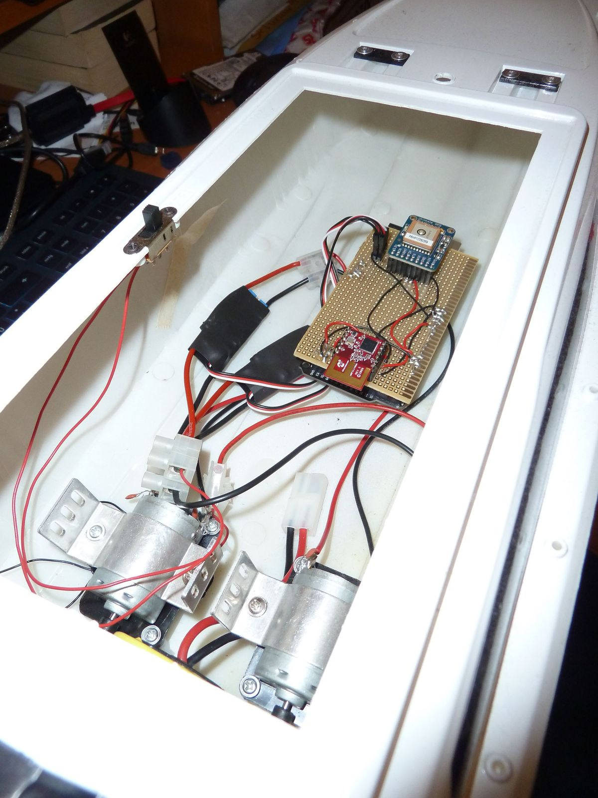 remote temperature sensor with Rc Boat Autopilot on 33 Arduino As Raspberry Pi S Remote Io Codesys further Sale 8582450 China Cheap Sanitary Mag ic Tri Cl  All Stainless Steel Flow Meter further Daikin York Panasonic Sanyo Universal C Remote Chunghop K 1028e Hwaleetrading 170042107 2016 11 Sale P as well C4mh00147h in addition 16 IO DO DI Relay Board  work Wi FiRJ45RS232 Relay Modbus TCP Module Smart Home Phone Control IOT DDNS Switch Demo Code.